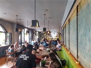 Salsa Mexican Grill - Ballito