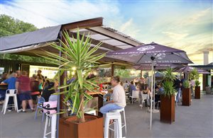 The Green Craft Bar - Benoni
