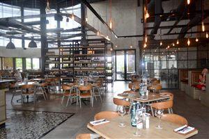 Butcher Block Restaurant - Hillcrest