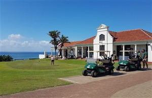 Umdoni Park Golf Club & Restaurant