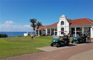 Umdoni Park Golf Club & Restaurant