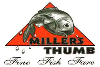 Millers Thumb, Cape Town - Restaurant Reviews,