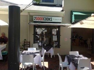 2 Good Cooks - Knysna