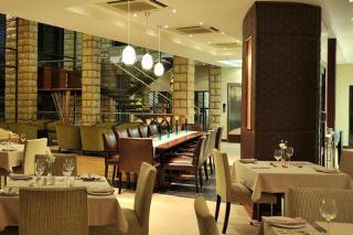 Adamo Restaurant