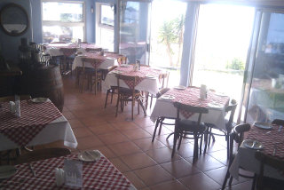 Alegria Restaurant
