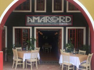 Amarcord Italian Food