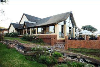 Askari Lodge Restaurant