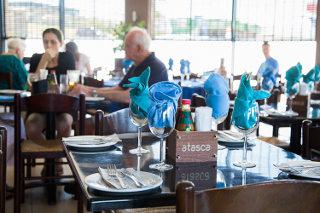 Atasca Portuguese Restaurant - Westville