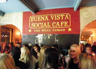 Buena Vista Social Cafe - Somerset West