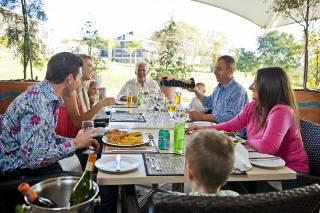 Balata @ The Fairway Hotel, Spa & Golf Resort