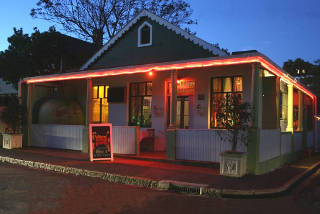 Bardelli's Restaurant - Kenilworth
