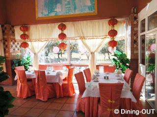 Beijing Chinese Restaurant - Rynfield