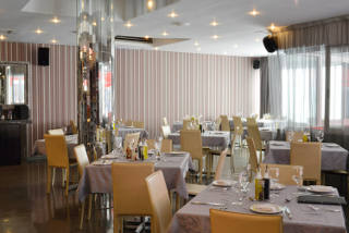 Bentley Oyster Bar and Bistro