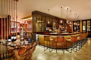 Big Easy Winebar & Grill Durban by Ernie Els