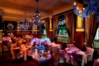 Bombay Brasserie @ Taj Cape Town
