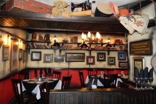 The Brazen Head Restaurant - Bloemfontein