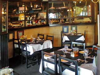 The Brazen Head Restaurant - Edenvale