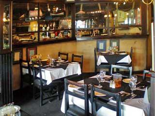The Brazen Head Restaurant - Edenvale