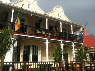The Brazen Head Restaurant - Port Elizabeth