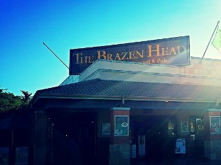 The Brazen Head Restaurant - Willows