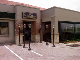 The Brazen Head Restaurant -  Witbank