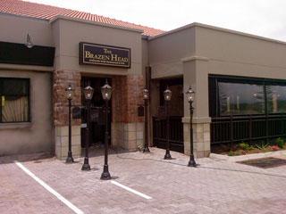 The Brazen Head Restaurant -  Witbank