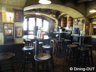 The Brazen Head Restaurant - Moreleta Park