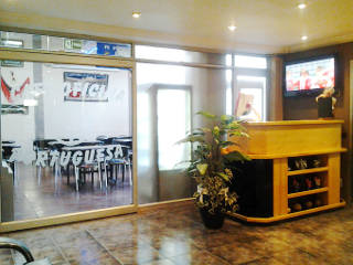 Café Oficina Portuguesa