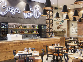 Casa Bella - Ballio Junction