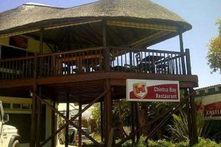 Chintsa Bay Deck (Pub & Restaurant)