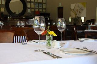 The Restaurant @ Clos Malverne