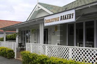 Cobblestone Bistro & Bakery