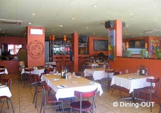 Col'Cacchio Pizzeria - Stellenbosch