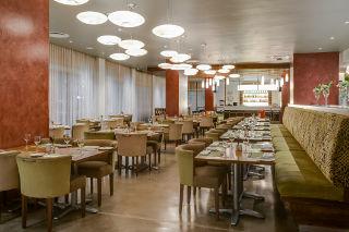 Connexxion Restaurant @ Victoria Junction