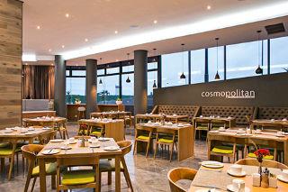 Cosmopolitan Restaurant @ Urban Park Hotel & Spa