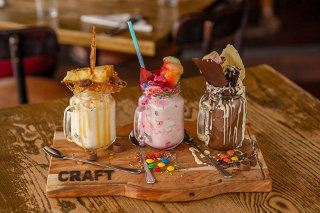 Craft Restaurant - Parkhurst