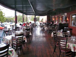 Crawdaddy's Good Food - Menlyn