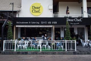 Dear Chef