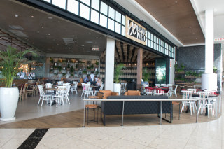 Doppio Zero - Mall of the South