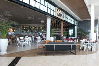 Doppio Zero - Mall of the South
