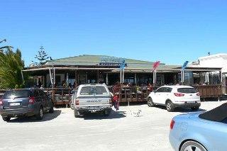 Driftwoods Seafood Restaurant
