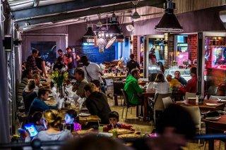Eat Local Grill - Ballito