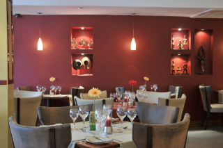 Emanzini Restaurant @ Protea Hotel Centurion