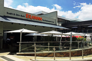 Erawan - Riverside