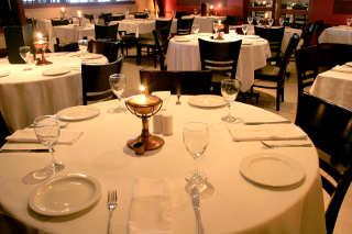 Fahrenheit Seafood & Grill - Edenvale