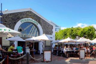 Ferrymans Tavern