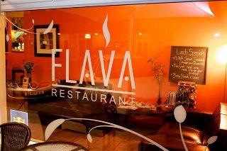 Flava Restaurant