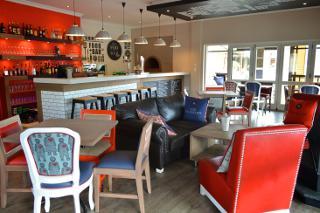Foo Bar Café