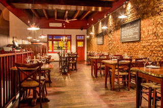 Fork Restaurant