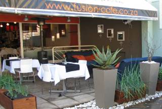 Fusion Caf� - Durban